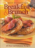 Best of Country Breakfast and Brunch, Michelle Bretl, 0898215447
