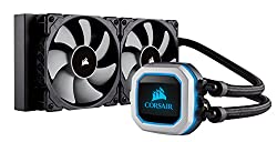 Image of the product CORSAIR   Hydro Series that is listed on the catalogue brand of Corsair. The product has been rated with a 4.8 over 5