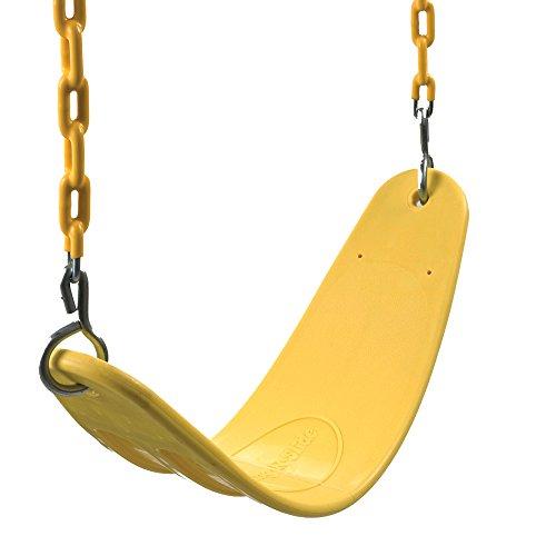 Swing N Slide Heavy Duty Swing Yellow product image
