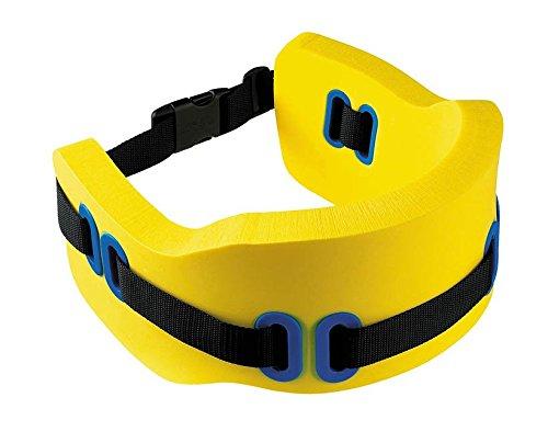 BECO Aqua Jogging Gürtel SLIM 80 kg Aqua Training Schwimmgürtel Wasser Fitness