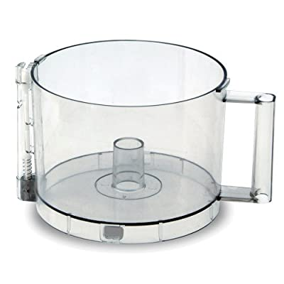 Cuisinart Food Processor Extra Work Bowl