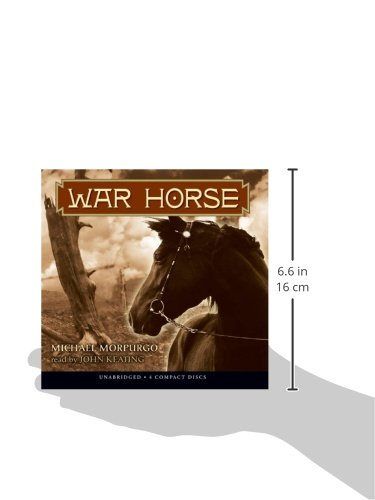 War Horse - Audio Library Edition