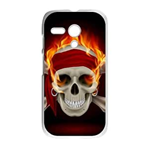 G-C-A-E7040263 Phone Back Case Customized Art Print Design Hard Shell Protection Motorola G