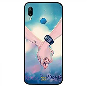 Huawei Nova 3 Case Cover Promise
