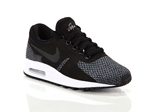 Nike Air Max Zero SE (GS) Youth Running Shoes (7 M US)