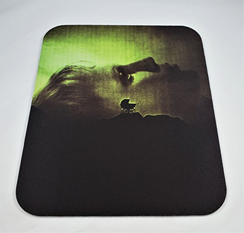 ROSEMARY'S BABY COMPUTER MOUSEPAD