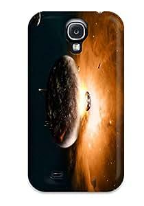 New Arrival Star Colors Nature Stars GZuUtDV1625SDMvh Case Cover/ S4 Galaxy Case
