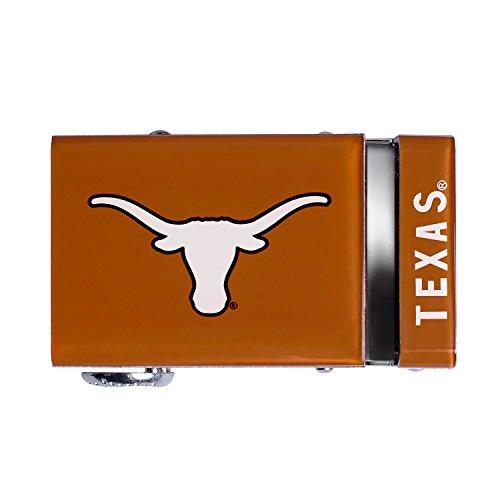 Mission Belt Texas Longhorns 40mm (Texas Longhorns Belt)