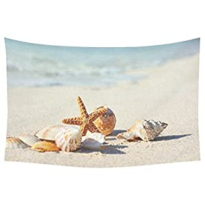 41zaOpAzKNL._SS300_ Beach Tapestries & Coastal Tapestries
