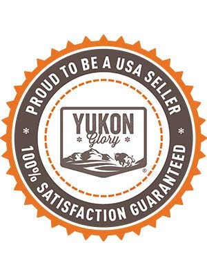 Yukon Glory YG-715 Super Bright Premium LED BBQ Grill Light 23 Inch Long Flexible Neck Attaches with Magnet or Clamp, Great Grilling Gift by Yukon Glory (Image #9)