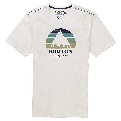Burton Stout Underhill White Gorro Hombre fqZfrgwat