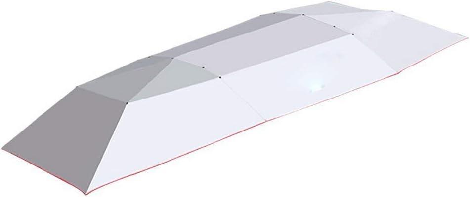 KREMER 56524 Automatischer Regenschirm f/ür Auto