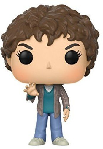 Funko - Pop! Vinilo Coleccion Stranger Things - Figura Eleven (21784)