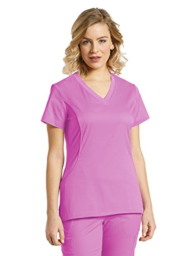 Allure Side Panel Top-Radiant Orchid,XL