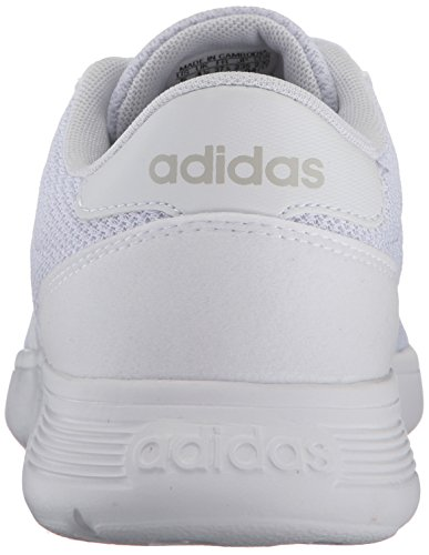 Pictures of adidas Unisex-Kids Lite Racer Sneakers White/ BC0074 8