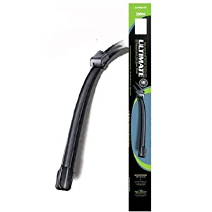 "Valeo 900249B Frameless ULTIMATE 24"" All-Season OE Replacement Wiper Blade"