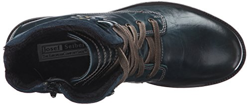 Josef Seibel Womens Sandra 14 Winter Boot Aqua