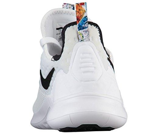Nike Wmn Libero Tr 8 Donne Di Stampa Ah0709-100 Bianco / Nero