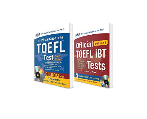 Pdf official tests with audio toefl ibt