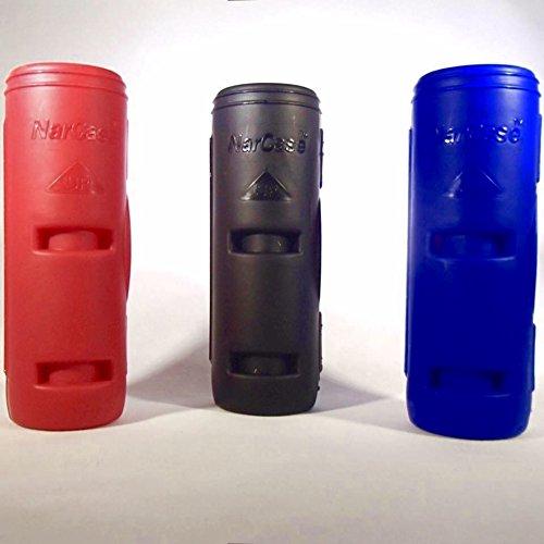 - NarCase - V1 RED Tactical Medicine Holder (opiod reversal kit / holder)