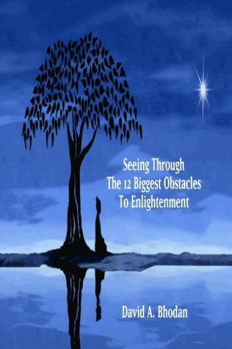 Seeing Through The 12 Biggest Obstacles To Enlightenment