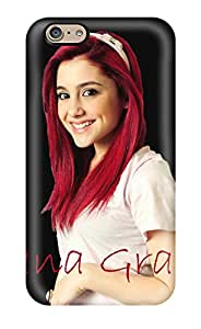 LLOYD G ENGLISH's Shop Ultra Slim Fit Hard Case Cover Specially Made For Iphone 6- Ariana Grande 9073222K62059500