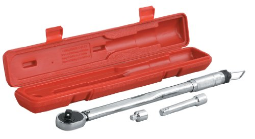 how to use a tekton torque wrench