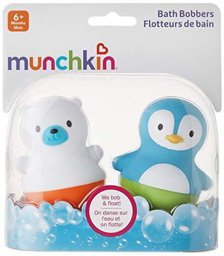 41zaY AFwjL - Munchkin Bath Bobbers Toy