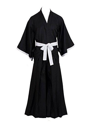 Bleach Kuchiki Rukia Cosplay Costumes Mp002309 (XL),