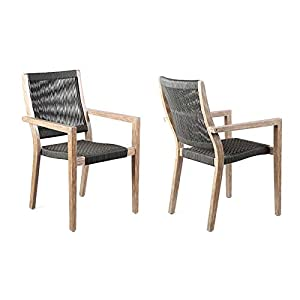 41zaYKuUhEL._SS300_ Teak Dining Chairs & Outdoor Teak Chairs
