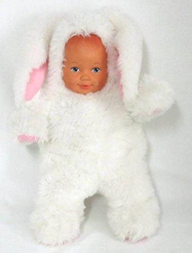 Anne Geddes Baby Bunny