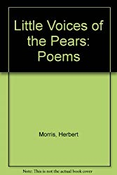 Little Voices of the Pears: Poems