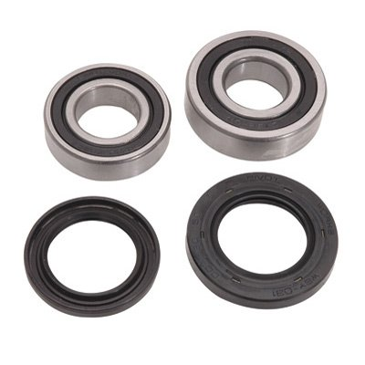 Pivot Works Rear Wheel Bearing Kit for Honda Shadow 600 DLX VT600CD 1995-2007