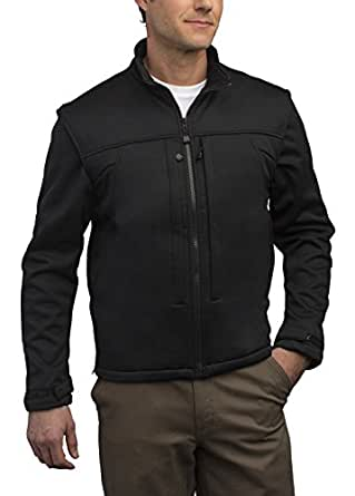 SCOTTeVEST Enforcer Jacket - 30 Pockets – CCW Tactical, Travel Clothing S