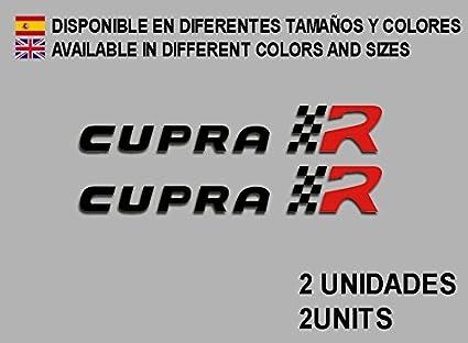 PEGATINAS CUPRA F79 VINILO ADESIVI DECAL AUFKLEBER КЛЕЙ STICKERS CAR VOITURE RACING SPORT