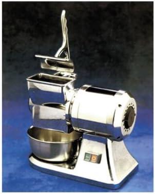 Amazon.com: Eléctrica rallador de queso duro: 1 HP: Kitchen ...