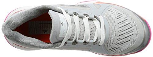Blanco Sneakers Narrad adidas Basses Femme 2017 Gris Grpulg Orange Blanc Barricade Asmc qq4PBv