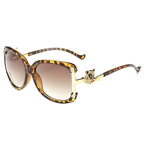 Sinkfish SG80042 Sunglasses for Women,Anti-UV & Fashion Oval Sunshades - UV400 - Sunglasses Sport Chalet