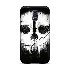 Samsung Galaxy S5 ApW8048rPsu Allow Personal Design Stylish Guns N Roses Image Scratch Resistant Cell-phone Hard Cover -CharlesPoirier