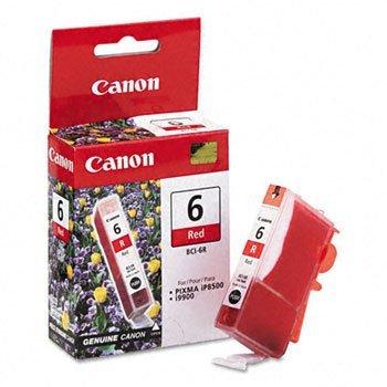 CNMBCI6R - Canon BCI-6R Ink Cartridge