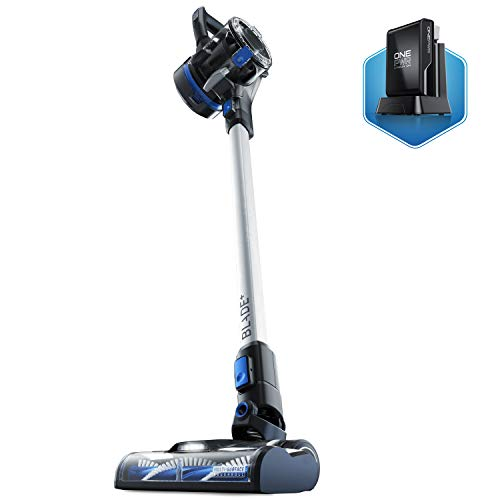 Hoover ONEPWR Blade+ Cordless Stick Vacuum Cleaner, Lightweight, BH53310, Silver