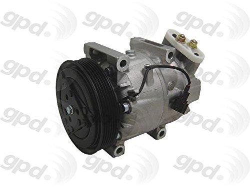 GPD 6512040 A//C Compressor