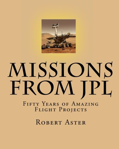 Missions from JPL: Fifty Years of Amazing Flight Projects