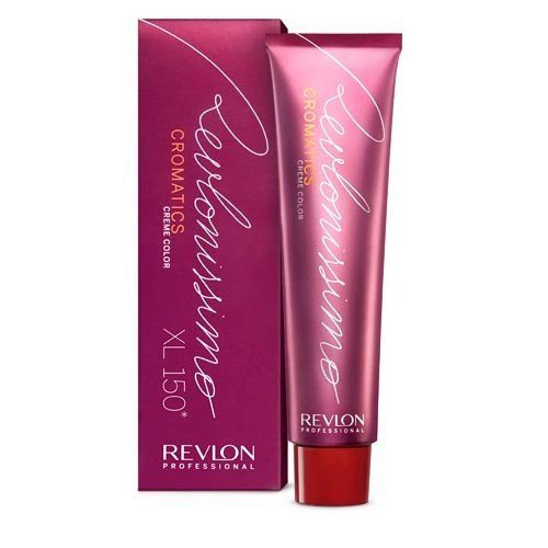 Revlon Revlonissimo Cromatics, Tinte para el Cabello 050 Rojo Púrpura - 60 ml 7206430050