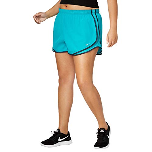 Grey Wolf Women's Short Turbo Tempo NIKE Green wYxPBO