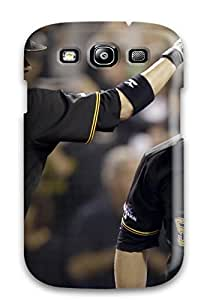 Jimmy E Aguirre's Shop pittsburgh pirates MLB Sports & Colleges best Samsung Galaxy S3 cases