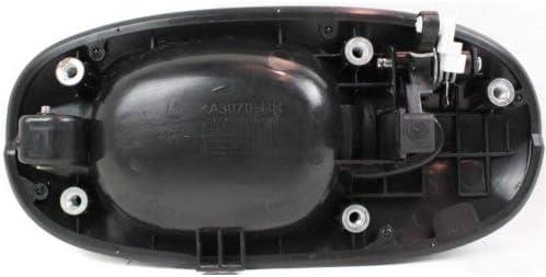 NEW REAR RIGHT OUTER DOOR HANDLE LX MODEL FOR  2002-2005 KIA SEDONA KI1521101