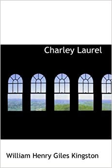 Book Charley Laurel