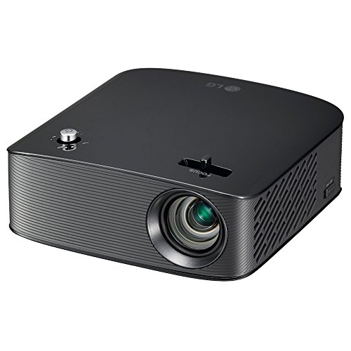 LG PH150B MiniBeam Portable LED Projector with 100