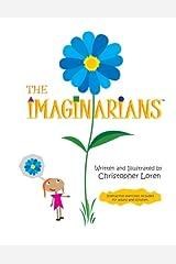 The Imaginarians (Volume 1) Paperback